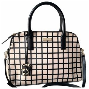 NWT Kate Spade Small Rachelle Brightwater Drive